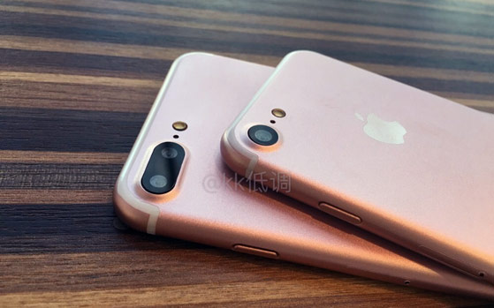 IPhone 7 And Plus Expected Specs Features Leaked Price Everything You Need To Know