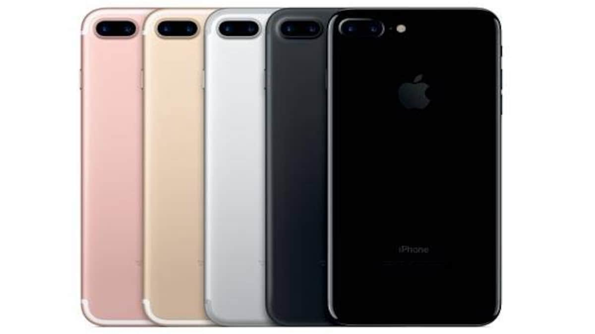Iphone 7 Iphone 7 Plus Up For Sale In India Here Are