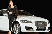 Jaguar launches XF facelift in India at Rs 49.50 lakh, LeEco's LeSee electric car division secures $1.08 billion funding and more