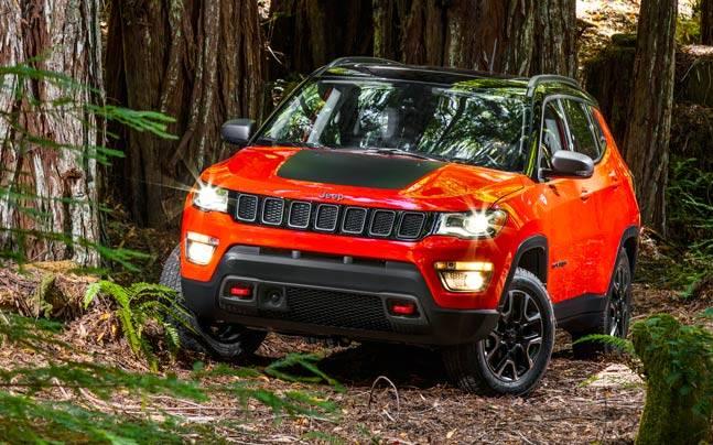 Jeep Compass, Hyundai Tucson, Ford Endeavour, Maruti Suzuki