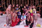 These contestants will soon enter Jhalak Dikhhla Jaa as wild card entries