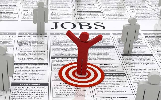 Revenue Department Punjab Recruitment 2016