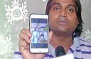Shahabuddin's alleged sharp shooter Mohammad Kaif surrenders, sent to jail
