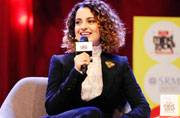 Mind Rocks 2016: Equality is a basic right. Fighting for it is beneath our dignity: Kangana Ranaut