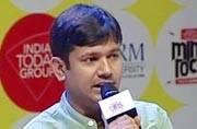 On Modi's birthday, people have been put behind bars: Kanhaiya Kumar at Mind Rocks