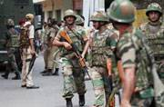 Constable killed, SI injured in ongoing encounter with LeT terrorists in Poonch