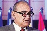 Vast majority of Supreme Court judges are people of very low intellect: Markandey Katju