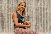 New champions add to fresh look of US Open