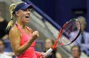 Angelique Kerber crushes young CiCi Bellis to reach US Open fourth round