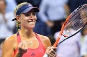 Amazing to be world No.1, says Angelique Kerber