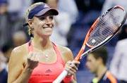 New No. 1 Angelique Kerber eyes revenge against Karolina Pliskova in US Open final