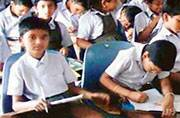 Kerela district panchayats to fund Rs 25 lakhs to government schools