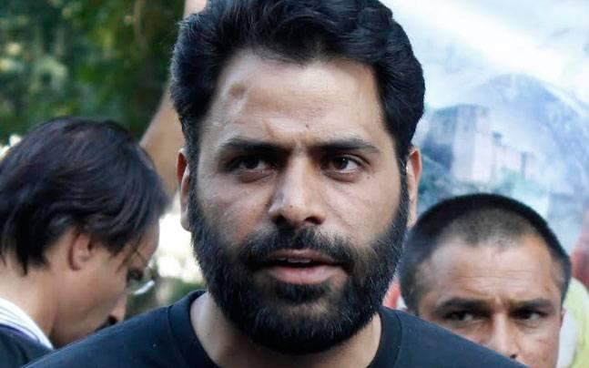 Khurram Pervez