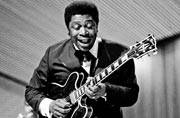 Remembering B.B. King, the King of the Blues