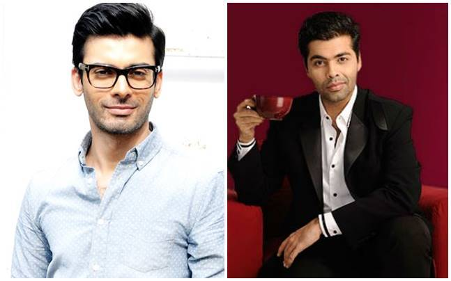 Fawad Khan might be the first guest on Koffee with Karan 5