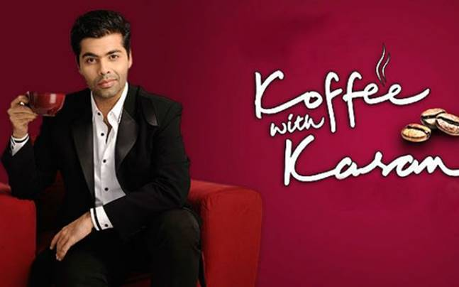Koffee with Karan will return this year.