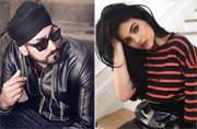 Kylie Jenner might soon appear in an Indian music video, all thanks to this guy