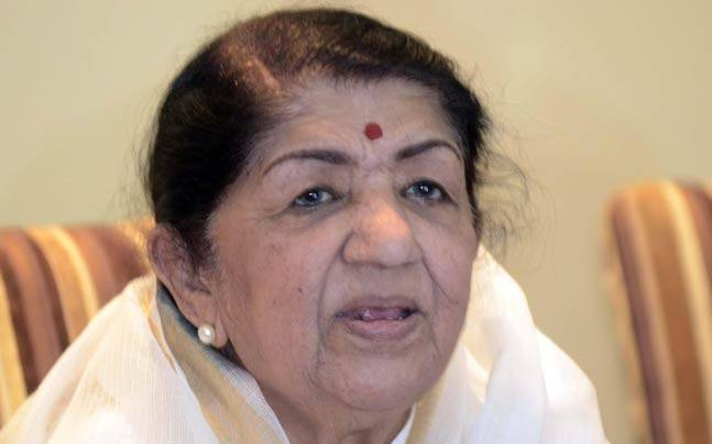 Lata Mangeshkar won't celebrate her 87th birthday