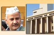 'Orthodox nature' is a major hindrance for IITs to attain world class status: Manish Sisodia