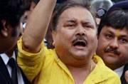 Saradha accused Bengal minister Madan Mitra granted bail