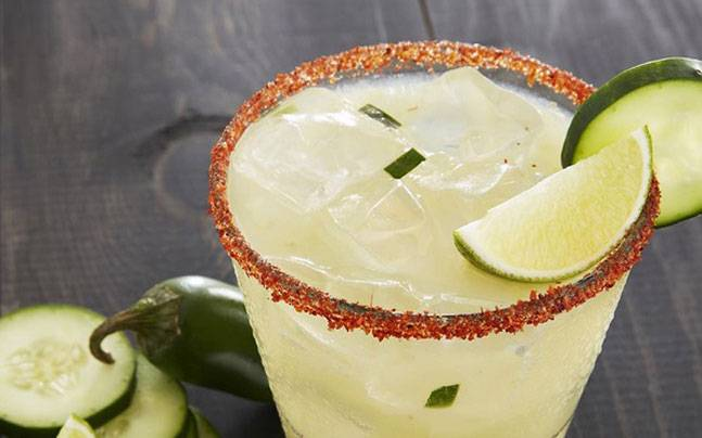 You can make your weekend house parties a success with these easy margaritas. Picture courtesy: Instagram/konagrill