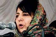 Mehbooba says India-Pak confrontation can lead to 'disaster of epic proportions'