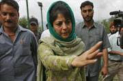 Day after Uri attack, NC mounts attack on Mehbooba, calls her a mere figurehead