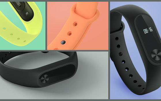 Xiaomi launches Mi Band 2 in India at Rs 1,999 - Technology News