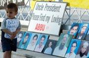 Pakistan is notorious for widespread enforced disappearances: Asian Human Rights Commission