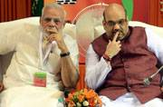 Uri attack, Pakistan to figure in BJP national council meet in Kerala