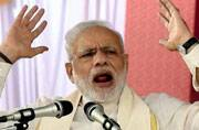 Modi calls Islamabad sole exporter of terrorism; asks people of Pakistan to fight against poverty