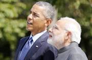 Obama praises Modi's GST bill, calls it bold policy move