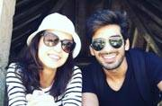 TV stars Sanaya Irani and Mohit Sehgal are now on Instagram!