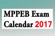 MPPEB Exam Calendar 2017: Check out the dates here