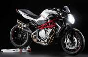MV Agusta to unveil all new four-cylinder Brutale at EICMA 2016