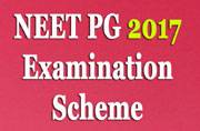 NEET PG 2017: Check out paper pattern, other details