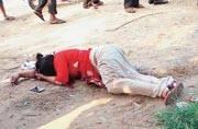 Detained gangster Ashok Rathi's wife shot dead in Gurgaon
