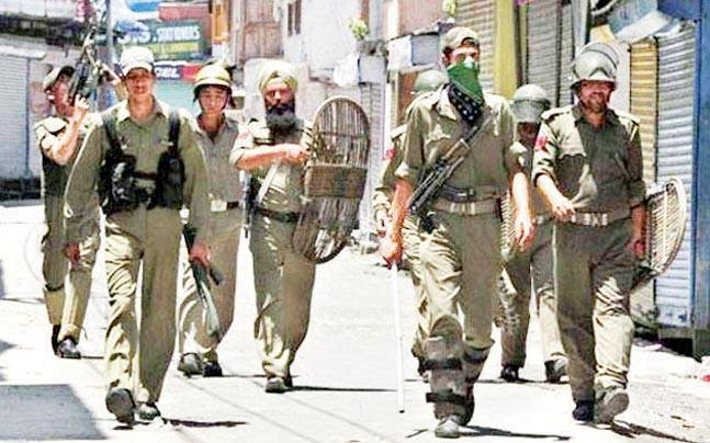 Four people have been killed in communal clashes after an eve-teasing incident on Friday.