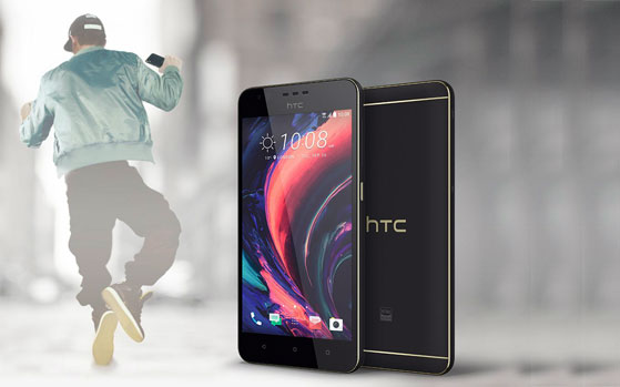 HTC Desire 10 Pro & Lifestyle bank on premium looks and mid-level pricing