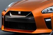 Nissan starts taking bookings for 2017 GT-R