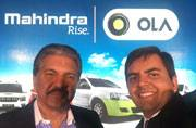 Mahindra, Ola tie-up set to influence future vehicle design