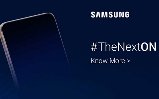 Samsung teases Galaxy On8 on Flipkart, may launch with Big Billion Days sale