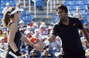 Leander Paes, Sania Mirza and Rohan Bopanna advance at US Open