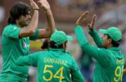 Unpredictable Pakistan return to winning ways, still a long way to go