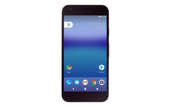 Google Pixel full pic, design details leaked ahead of launch