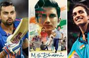 Before Sushant as Dhoni: Virat Kohli to PV Sindhu, 5 sportspersons and the actors who should play them
