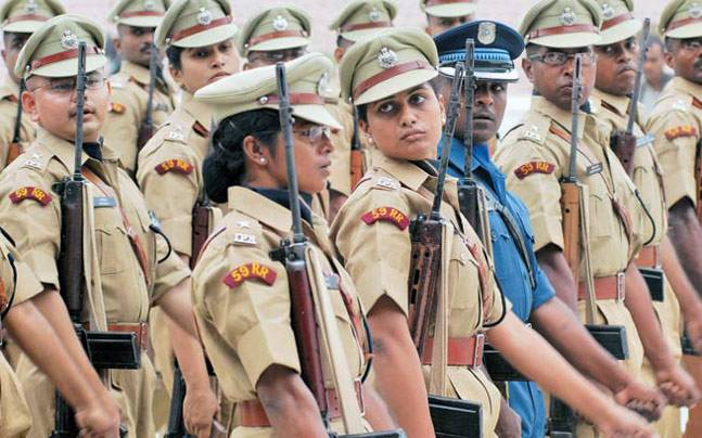 police accountability in india