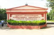 Pondicherry University launches app for its distance learning programme