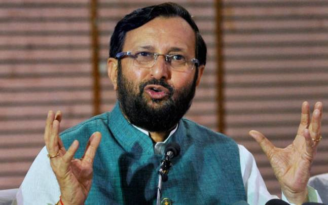'Teachers can be the agents of change': HRD minister Javadekar