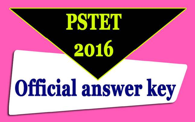 pstet Punjab state teacher eligibility test (pstet) was recently conducted by the department on 25022018 if you are one of them then, you might be looking for pstet result 2018.